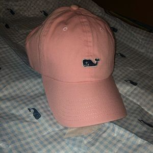 Vineyard vines baseball cap